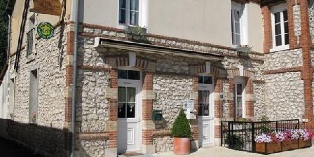 Les Tilleuls Les Tilleuls, Chambres d`Hôtes Neung Sur Beuvron (41)