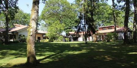 L'Homillon L'Homillon, Chambres d`Hôtes Saubion (40)
