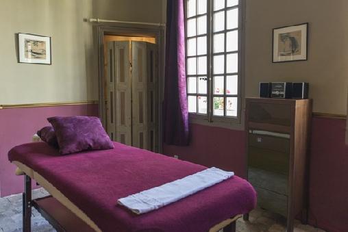 Le Patio Saumur & Spa, Chambres d`Hôtes Saumur (49)