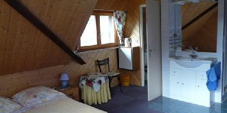 Chez Denise Van Der Schoor-Schmitt Denise Van Der Schoor-Schmitt, Chambres d`Hôtes Breitenbach (68)