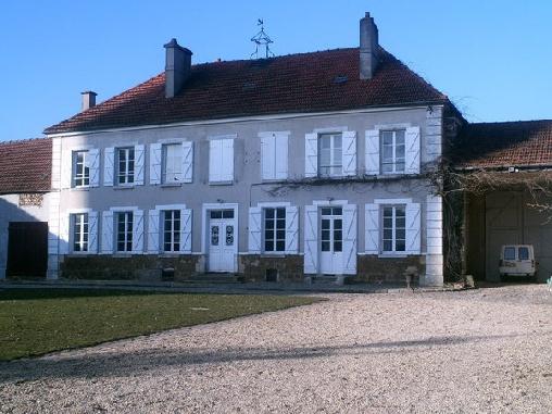 Boutoux, Chambres d`Hôtes Cernay La Ville (78)