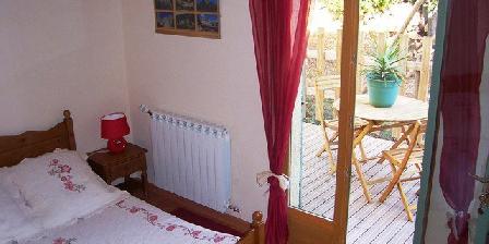 Chambre d'hotes La Claouzo > La Claouzo, Chambres d`Hôtes Duilhac Sous Peyrepertuse (11)