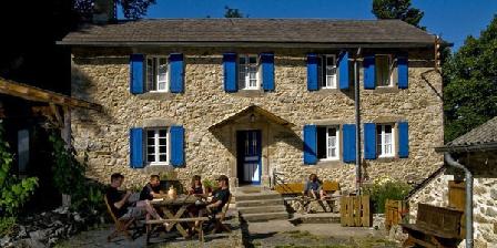 Domaine de Belaman Domaine de Belaman, Chambres d`Hôtes Fraisse Sur Agout (34)