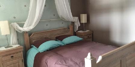 Le Papillon Bleu Le Papillon Bleu, Chambres d`Hôtes Crepy (02)