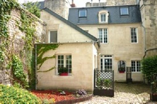 Chambre d'hote Calvados - Les Hotes de nacre, Chambres d`Hôtes Amblie (14)