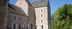 Bed and breakfast Moulin de Ségland