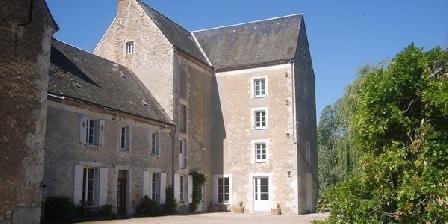 Moulin de Ségland Moulin de Ségland, Chambres d`Hôtes St Denis Les Ponts (28)