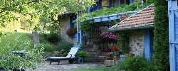 Bed and breakfast La Ferme de Marion