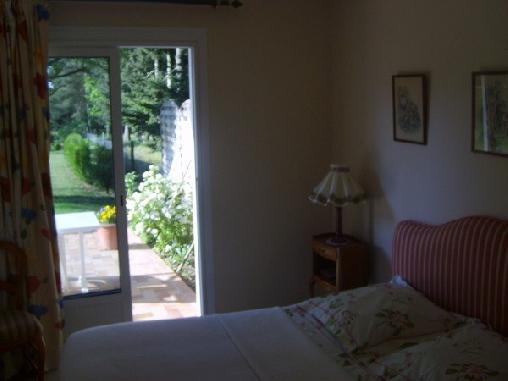 L'Oisilliere, Chambres d`Hôtes Huisseau/Cosson (41)