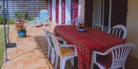L'Oisilliere L'Oisilliere, Chambres d`Hôtes Huisseau/Cosson (41)