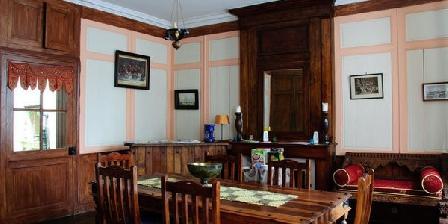 Maison du Magnolia Maison du Magnolia, Chambres d`Hôtes Confolens (16)