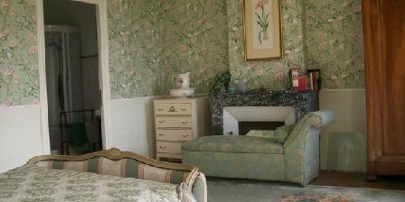 Manoir Angle Manoir Angle, Chambres d`Hôtes Blanzay Sur Boutonne (17)
