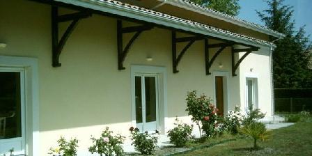 Maison Les 4 Saisons Maison Les 4 Saisons, Chambres d`Hôtes Linxe (40)
