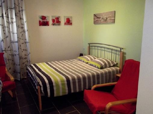 Maison Les 4 Saisons, Chambres d`Hôtes Linxe (40)