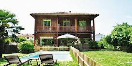 Cocoloba Cocoloba, Chambres d`Hôtes Eysines-Bordeaux (33)