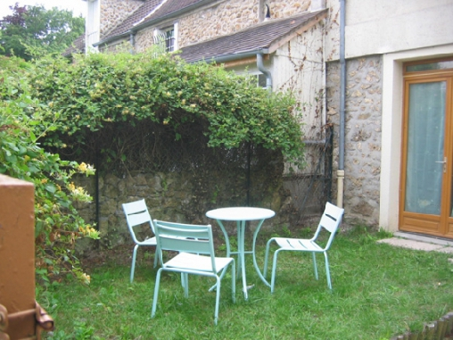 Gite Chez Marie-Jo, Gîtes Choisel (78)
