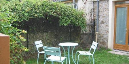 La Grange Gite Chez Marie-Jo, Gîtes Choisel (78)