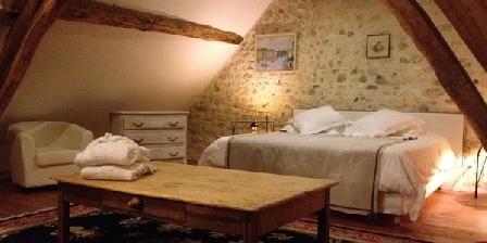 La Touche La Touche, Chambres d`Hôtes Menetou Sur Nahon (36)