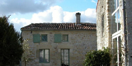 La Pertuzerie La Pertuzerie, Chambres d`Hôtes Saint Savinien (17)