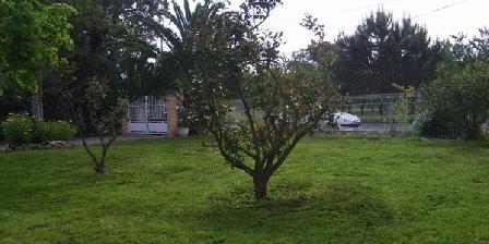 Villa Pauline Villa Pauline, Chambres d`Hôtes Borgo (20)