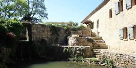 La Petite Source La Petite Source, Chambres d`Hôtes Rimons (33)