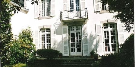 Au Fil de l'Aulne Au Fil de l'Aulne, Chambres d`Hôtes Chateauneuf Du Faou (29)