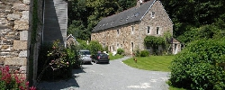 Cottage Le Corfec christian