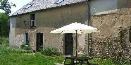 La Grange au Son La Grange au Son, Chambres d`Hôtes Mauron (56)