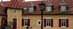 Bed and breakfast Chambre d'hotes Vauplet