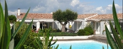 Bed and breakfast Maison des Algues