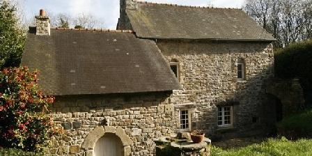 Gite Le Vieux Moulin > Le Vieux Moulin, Gîtes Gommenec'h (22)