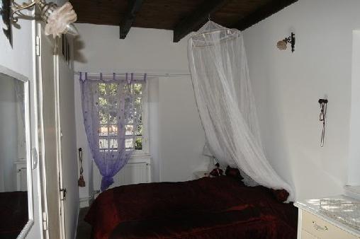 Le Vieux Moulin, Gîtes Gommenec'h (22)
