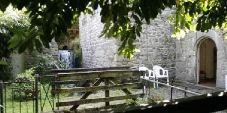 Le Vieux Moulin Le Vieux Moulin, Gîtes Gommenec'h (22)