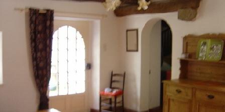 Cottage Le Vieux Moulin > Le Vieux Moulin, Gîtes Gommenec'h (22)