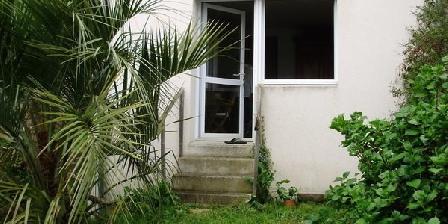 Le Palmier Le Palmier, Chambres d`Hôtes Le Bono (56)