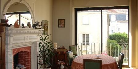 Le Jardin d'Inès Le Jardin d'Inès, Chambres d`Hôtes Périgueux (24)