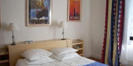 La Maison Bleue La Maison Bleue, Chambres d`Hôtes Douarnenez (29)