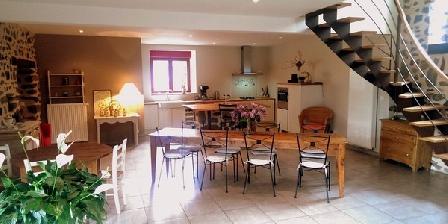 La Maison de Lili La Maison de Lili, Chambres d`Hôtes Loudes (43)