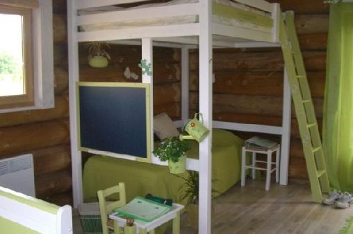 Chambre d'hote Aube - La Sauleraie, Chambres d`Hôtes Meurville (10)