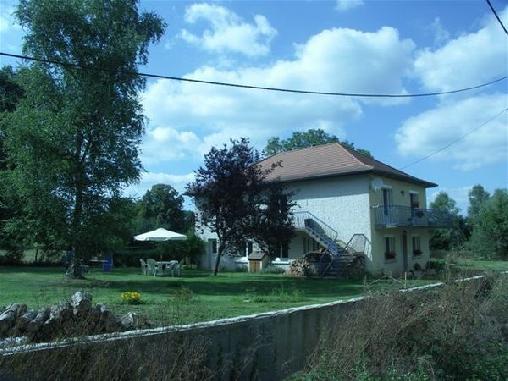 Villa Bien Etre, Chambres d`Hôtes Durdat Larequille (03)