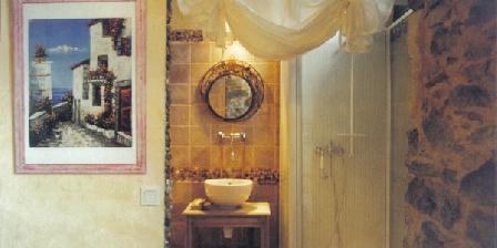 Gastezimmer La Remise > La Remise, Chambres d`Hôtes Dussac (24)