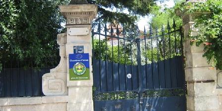 Maison de L'Arche Maison de L'Arche, Chambres d`Hôtes Avignon (84)