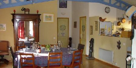 La Pourcatiero La Pourcatiero, Chambres d`Hôtes Lignairolles (11)