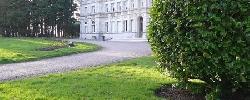 Chambre d'hotes Domaine de Bertheauville