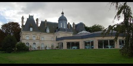 Domaine de Bertheauville Domaine de Bertheauville, Chambres d`Hôtes Paluel (76)