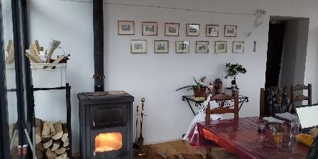 Ferme de la Jonchée Ferme de la Jonchée, Chambres d`Hôtes Amont Et Effreney (70)