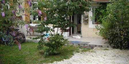 Debono Debono, Chambres d`Hôtes Le Teich (33)