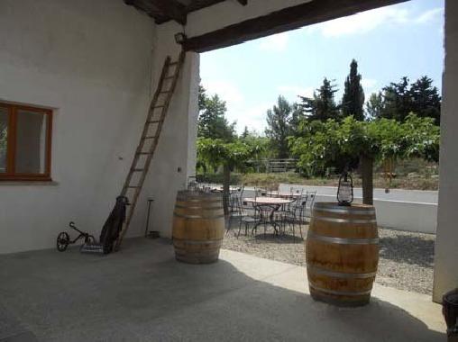 Le Relais de la Cavayere, Chambres d`Hôtes Carcassonne (11)