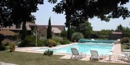 La Grange La Grange, Chambres d`Hôtes St Martin Labouval (46)
