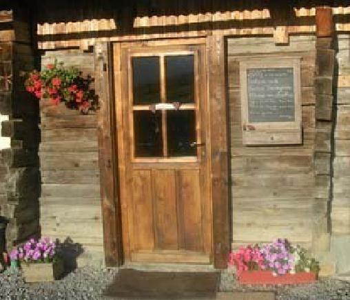 Chambre d'hote Savoie - Le Megevan, Chambres d`Hôtes La Giettaz (73)